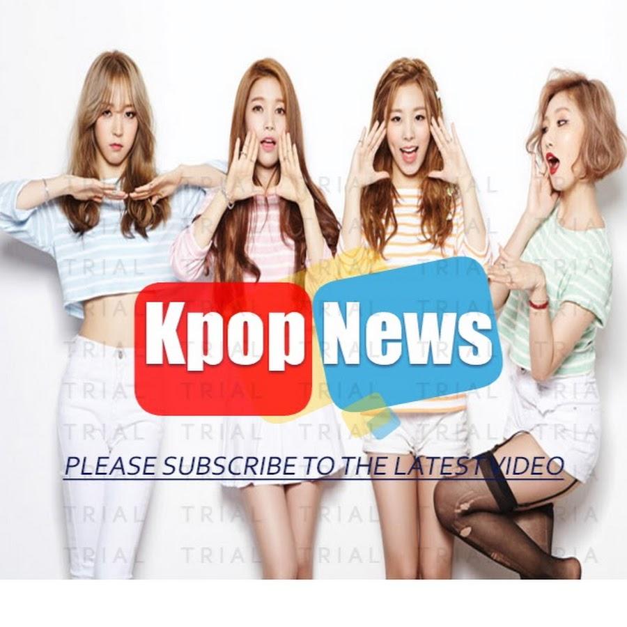 Channel Kpop News