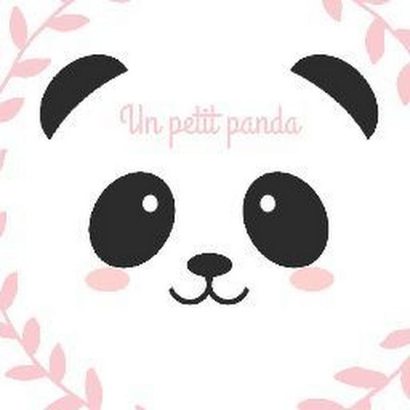 Un petit Panda (un-petit-panda)