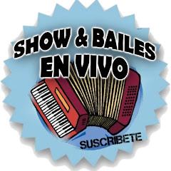 SHOW Y BAILES EN VIVO Rancheras chilenas