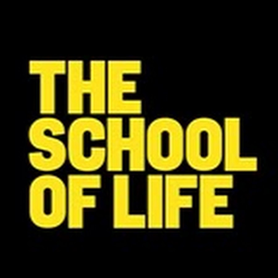The School Of Life Youtube