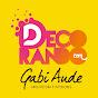 Decorando com Gabi Aude
