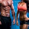 Suplementos para ganhar definição muscular