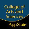 College of Arts & Sciences - Appalachian State University