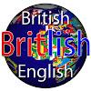 Britlish - Learn British English