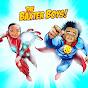 The Baxter Boys