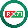 RX71 Health