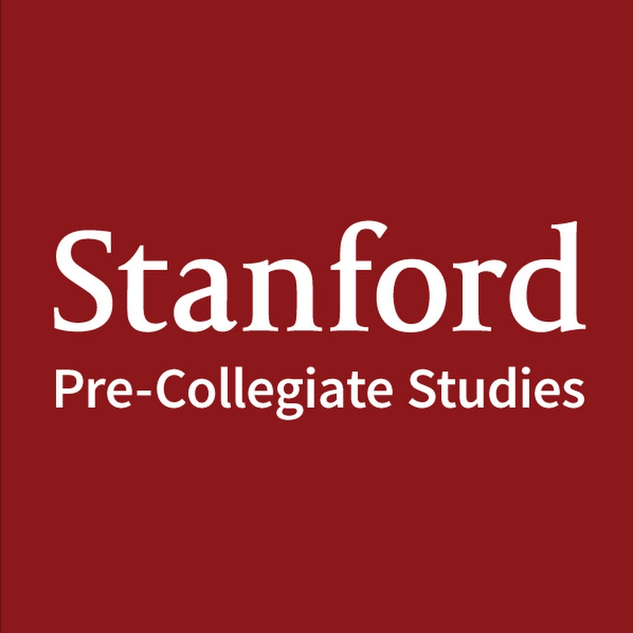 Image result for stanford pre-collegiate studies logo