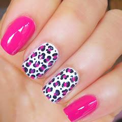 Leila Ramos' Nails - Nail Art Designs