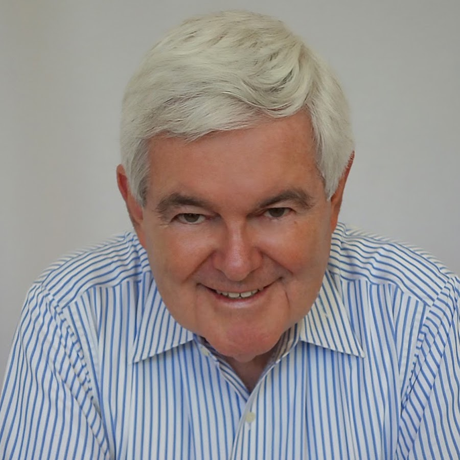 Newt Gingrich - YouTube
