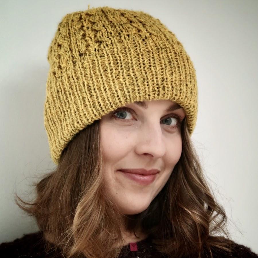 678e0df3813 Knitting I Love - YouTube