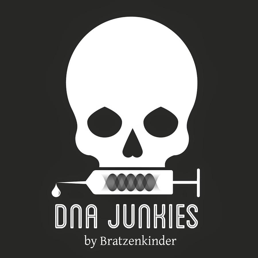 Serie Junkies