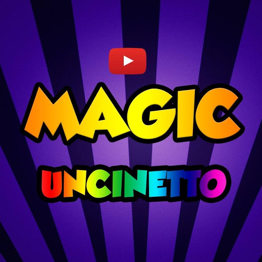 Magic Uncinetto Youtube