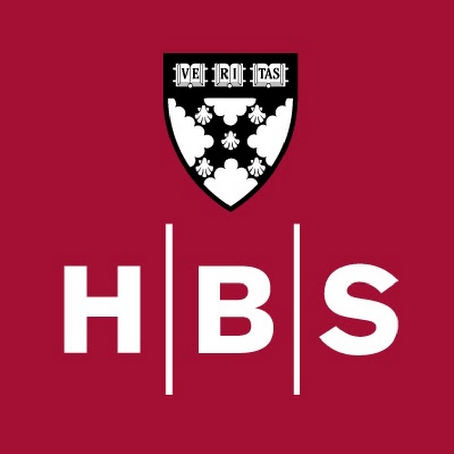 Harvard Business School Youtube