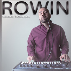 Steven Rowin