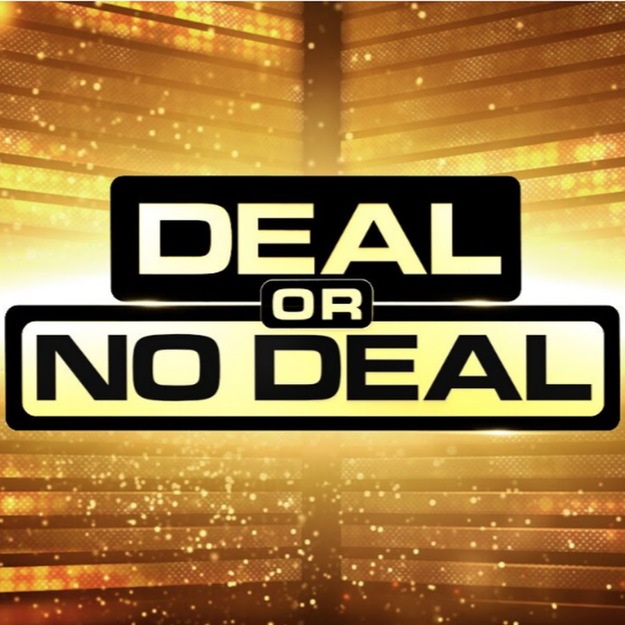 Deal Or No Deal Brettspiel