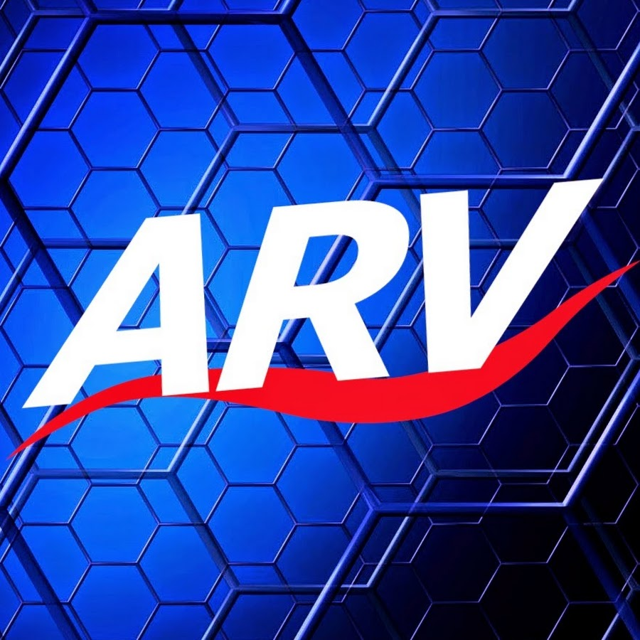 Arv Factory Youtube