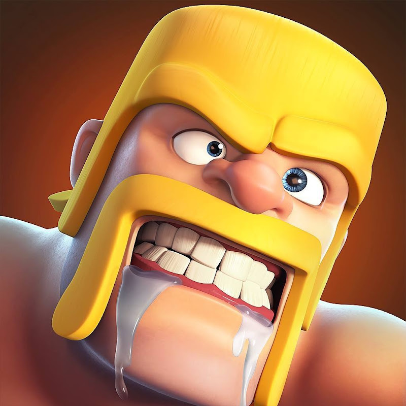 Officialclashofclans YouTube channel image