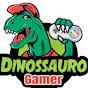 Dinossauro GAMER