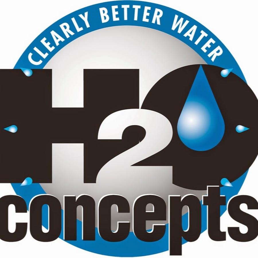H2o Concepts International Inc Youtube