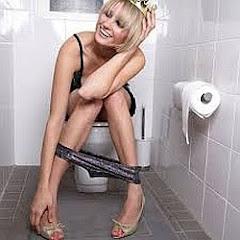 Latrina de Toilette