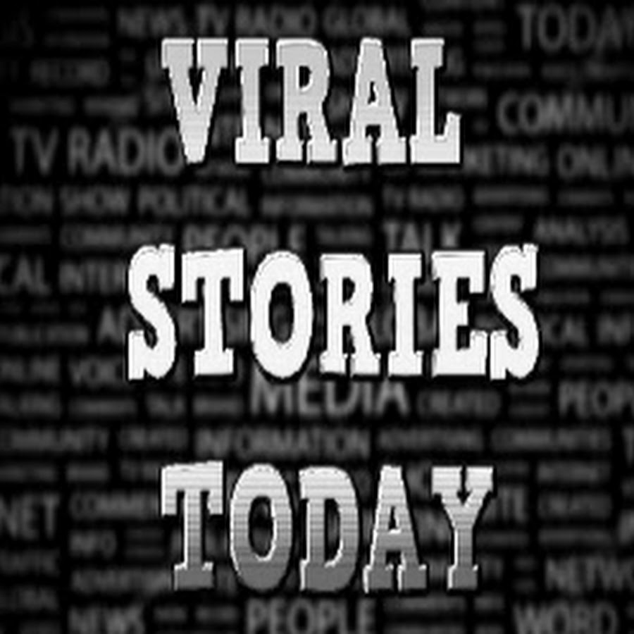 Today Viral News Home: VIRAL STORIES TODAY
