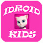iDroidKids - Best Games