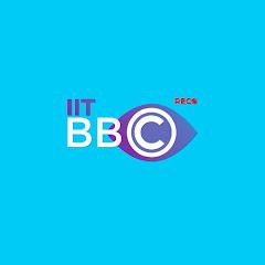 [IITBBC] IIT Bombay Broadcasting Channel