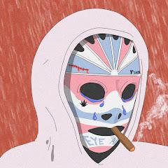EyeAm. The Masked Man