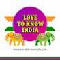LoveToKnowIndia