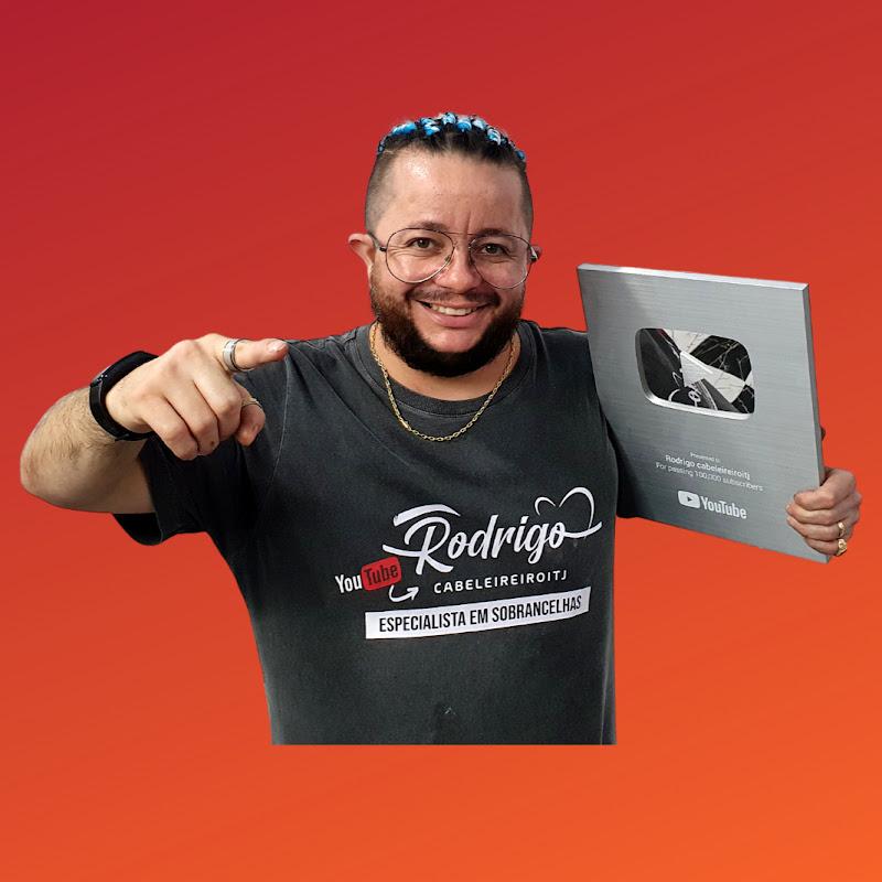 Rodrigo cabeleireiroitj