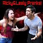 Ricky & Lesly