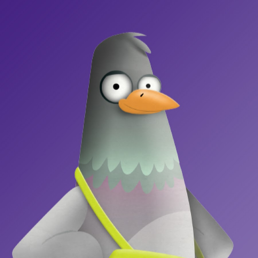 Funky Pigeon - YouTube