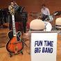 Fun Time Big Band - Tokyo - official