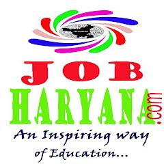 Job Haryana