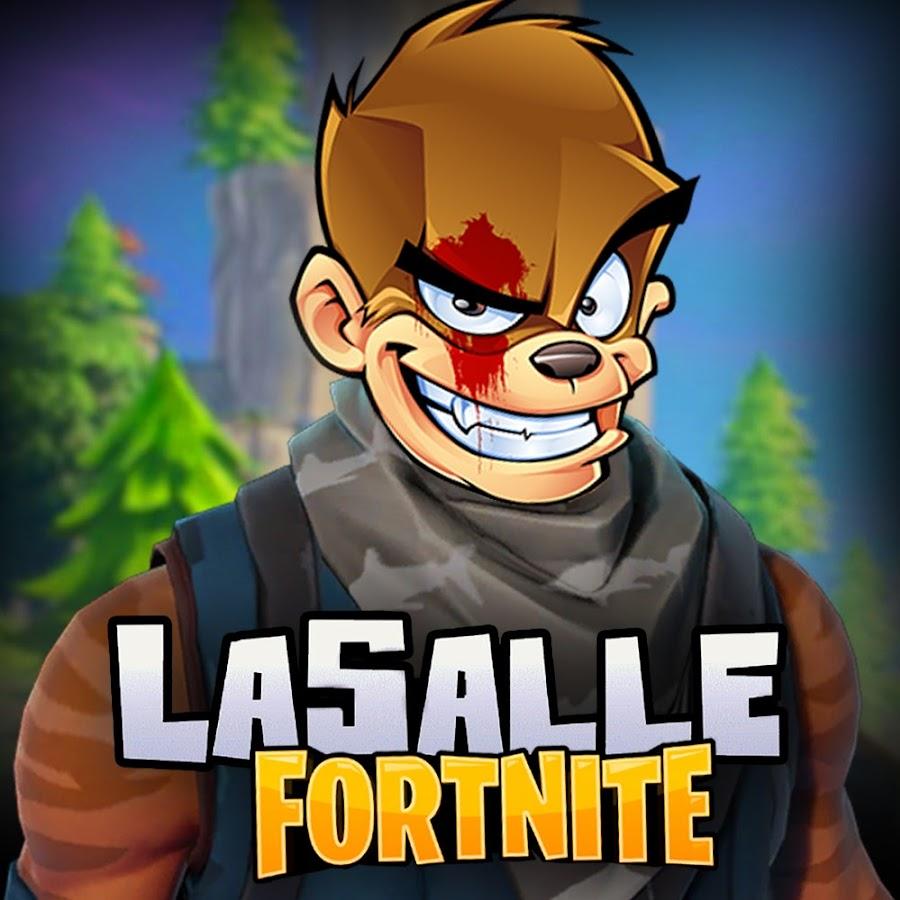 Lasalle Fortnite Youtube