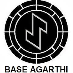 Base Polar Agarti