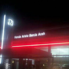 MOBIL ACEH