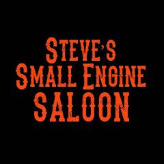 Steve's Small Engine Saloon