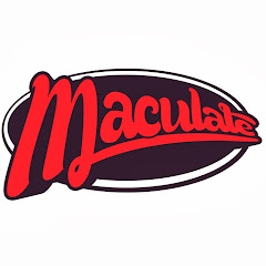 Maculate