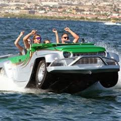 WaterCar Amphibious Vehicle Manufacturer