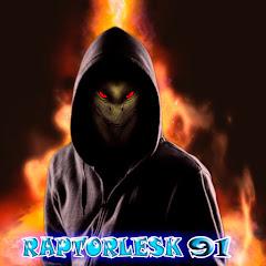 RaPtoRLesK 91