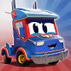 Автомобильный Город - мультфильмы для детей