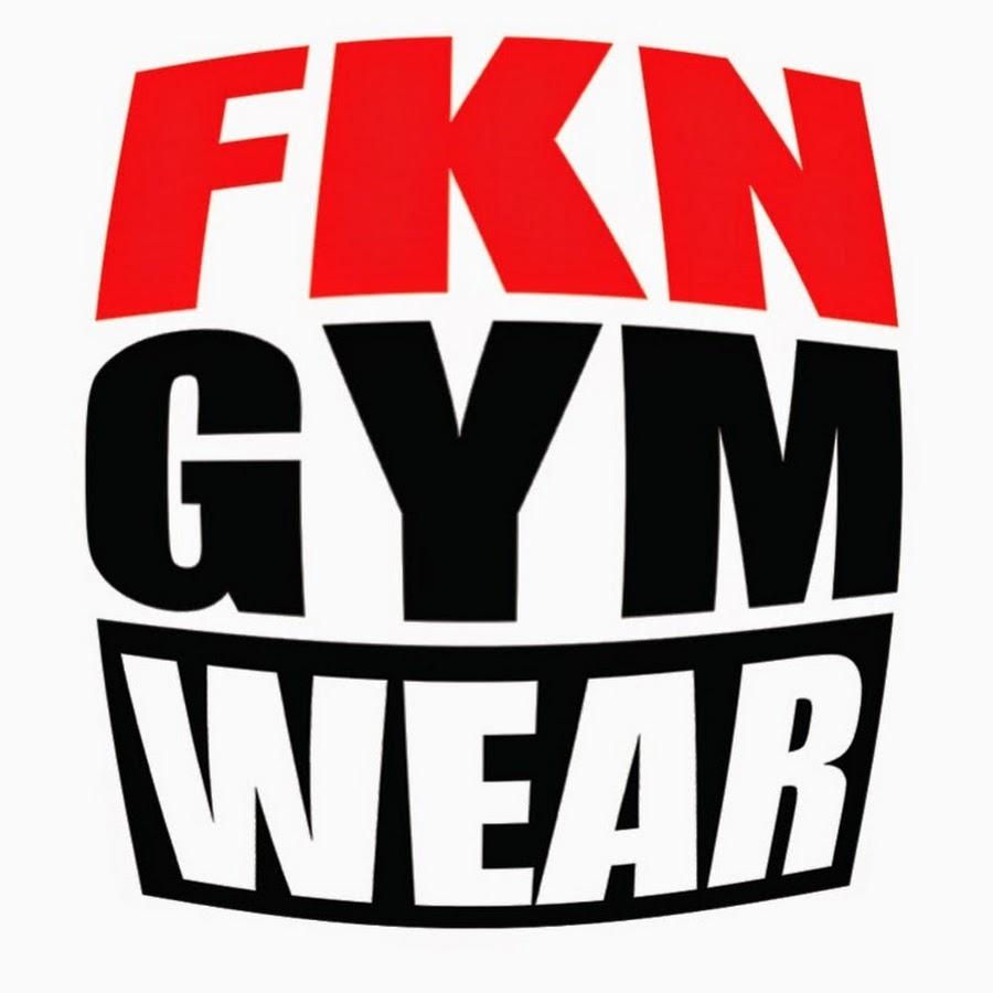 d3907b0027cd82 Fkn Gym Wear - YouTube