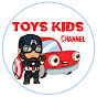 Toys Kids Channel