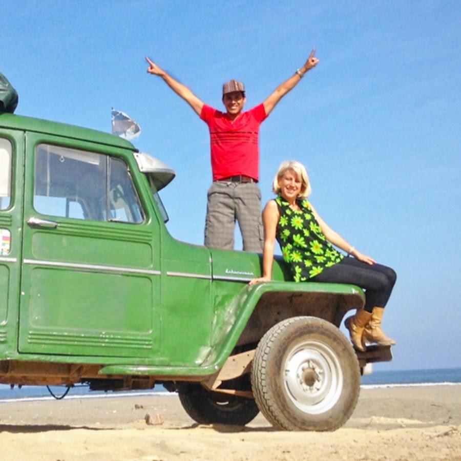 49 Best Playas El Salvador Images On Pinterest: ViajarValeLaPena