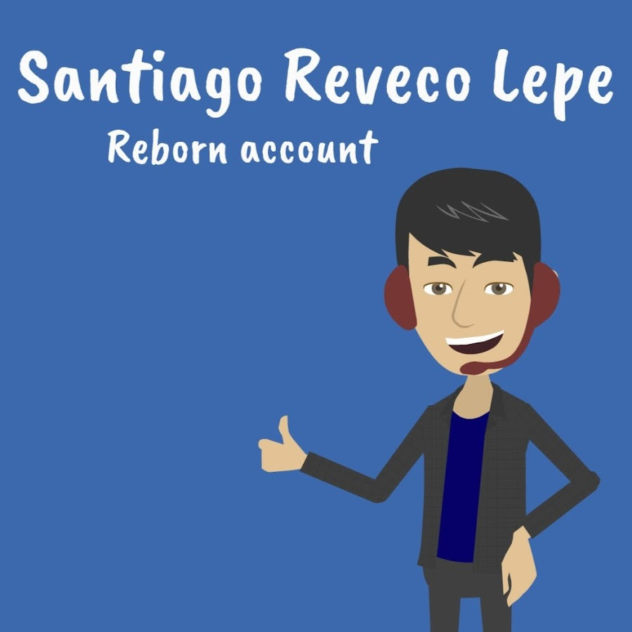 Santiago Reveco Lepe Reborn