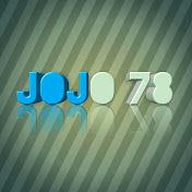 jojo 78