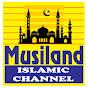 Musiland Islamic Speech
