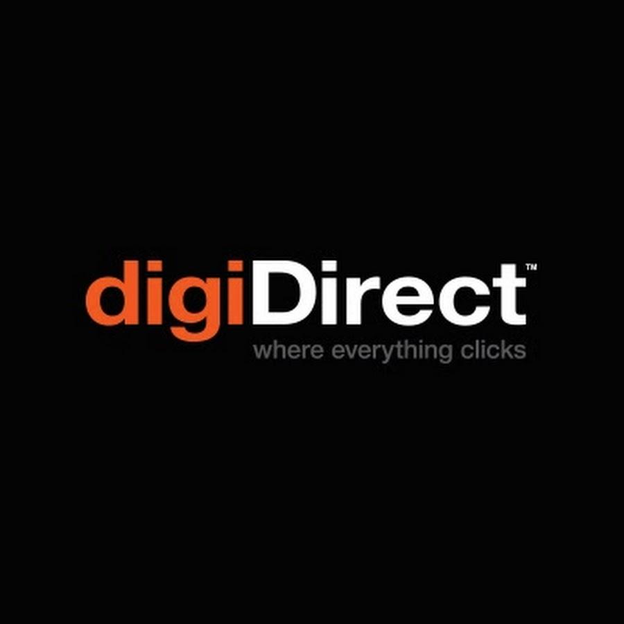 a4174a3583e315 digiDirect - YouTube