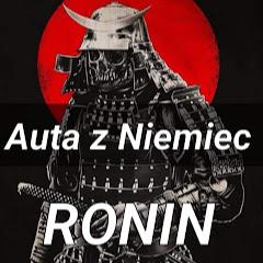 Auta z Niemiec Ronin